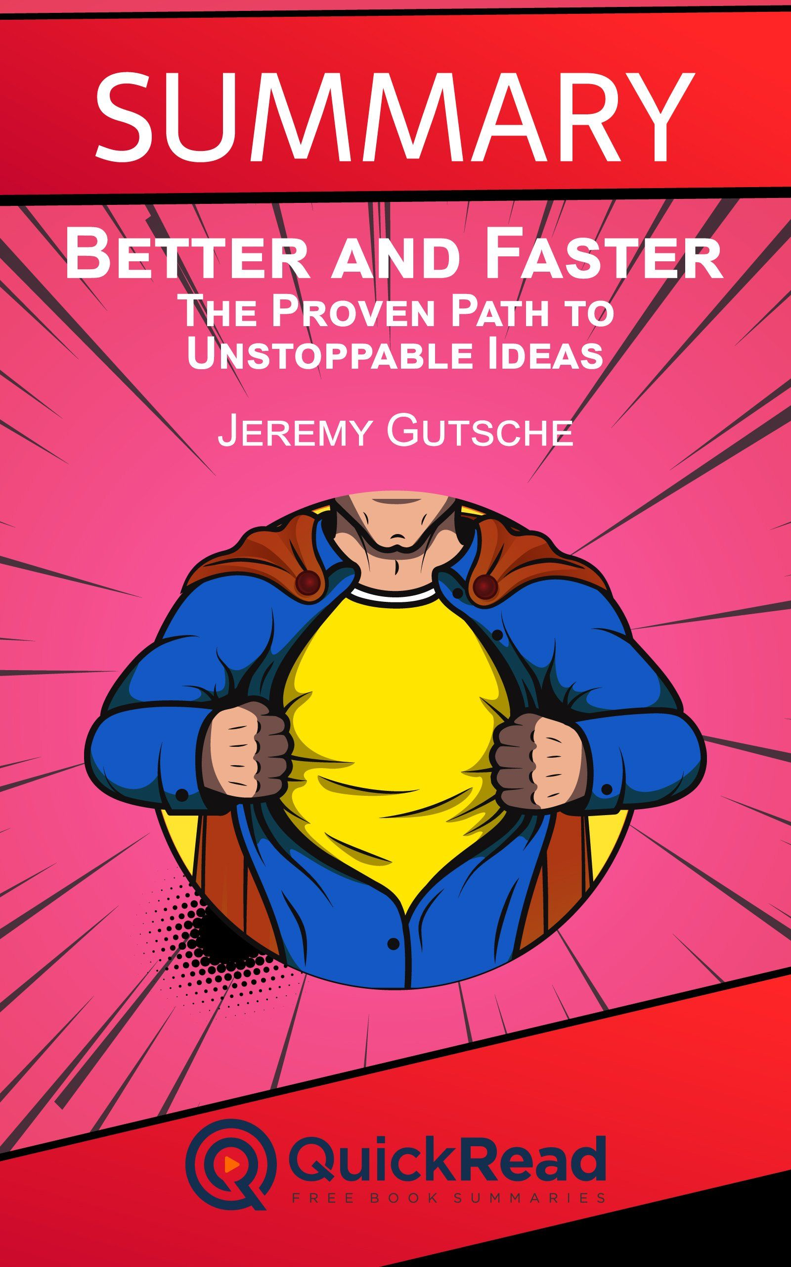 Better and Faster