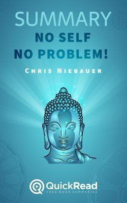 No Self, No Problem!