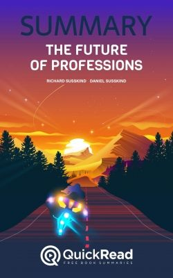The Future of Professions