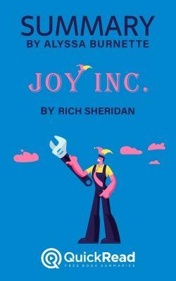 Joy Inc.